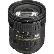 Nikon AF-S 16-85mm f/3.5-5.6G ED VR DX standardni objektiv Nikkor 16-85 3.5-5.6 G auto focus zoom lens (JAA800DA)