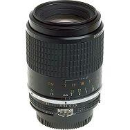 Nikon AI 105mm f/2.8 Micro FX macro objektiv fiksne žarišne duljine s ručnim fokusiranjem Nikkor 105 f2.8 2.8 manual focus prime lens (JAA619AA)