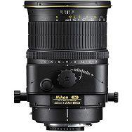Nikon AI PC-E 85mm f/2.8D ED tilt-shift objektiv Nikkor 85 f/2.8 D F2.8 2.8 Professional prime lens (JAA634DA)