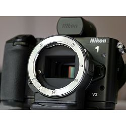 Nikon 1 V3 Body Mirrorless Digital Camera digitalni fotoaparat