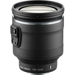 Nikon 10-100mm f/4.5-5.6 PD-Zoom VR Nikkor objektiv (JVA702DA)