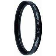 Nikon 40.5 NC Filter za objektiv FTA08201