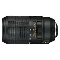 Nikon AF-P 70-300mm f/4.5-5.6E ED VR FX telefoto objektiv Nikkor auto focus lens (JAA833DA) - TRENUTNE UŠTEDE