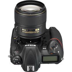 Nikon AF-S 105mm f/1.4E ED FX portretni telefoto objektiv fiksne žarišne duljine Nikkor auto focus prime lens 105 f1.4E 1.4 F1.4 f/1.4 E (JAA343DA) - TRENUTNA UŠTEDA