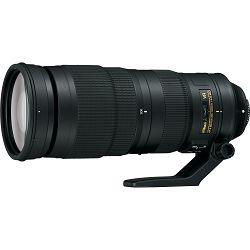 Nikon AF-S 200-500mm f/5.6E ED VR FX telefoto objektiv Nikkor auto focus zoom lens 200-500 f/5.6 f5.6 E f5.6E (JAA822DA) - TRENUTNE UŠTEDE