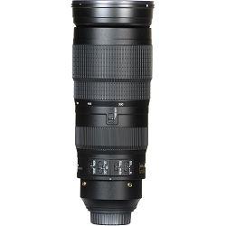 Nikon AF-S 200-500mm f/5.6E ED VR FX telefoto objektiv Nikkor auto focus zoom lens 200-500 f/5.6 f5.6 E f5.6E (JAA822DA) - TRENUTNA UŠTEDA