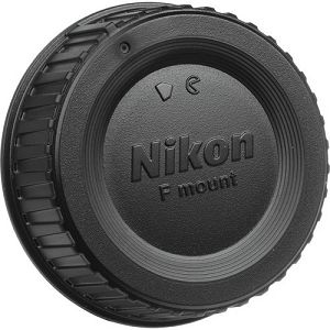 Nikon AF-S 500mm/4G ED VR Cap JXA10102