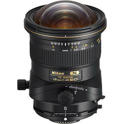 Nikon AI PC-E 19mm f/4E ED tilt-shift širokokutni objektiv Nikkor Professional JAA639DA