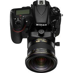 Nikon AI PC-E 19mm f/4E ED tilt-shift širokokutni objektiv Nikkor 19 f/4 D F4 4.0 E Professional prime lens (JAA639DA)