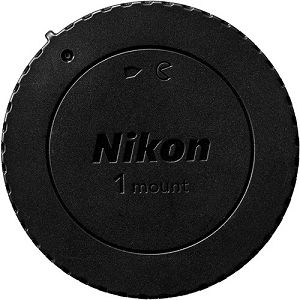 Nikon BF-N1000 Body Cap za Nikon1 VVD10101