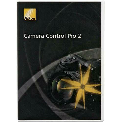 Nikon Camera Control Pro 2 VSA56401