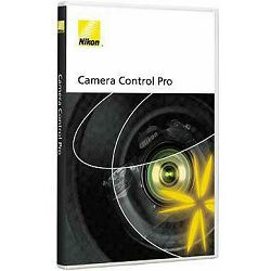 Nikon Camera Control Pro Software VSA56101