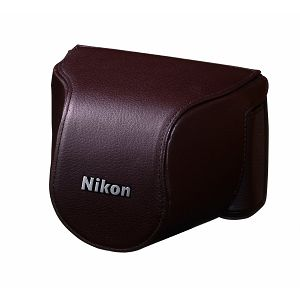 Nikon CB-N2000 Brown Body Case torbica za Nikon1 VHL00303