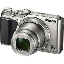 Nikon Coolpix A900 Silver srebreni digitalni kompaktni fotoaparat Digital Camera (VNA911E1)
