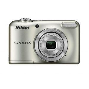 Nikon COOLPIX L31 Silver digitalni fotoaparat