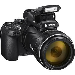 Nikon Coolpix P1000 digitalni fotoaparat (VQA060E1)