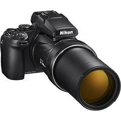 Nikon Coolpix P1000 digitalni fotoaparat (VQA060E1) - TRENUTNA UŠTEDA
