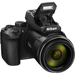 Nikon Coolpix P950 digitalni kompaktni fotoaparat + 16GB kartica + torbica