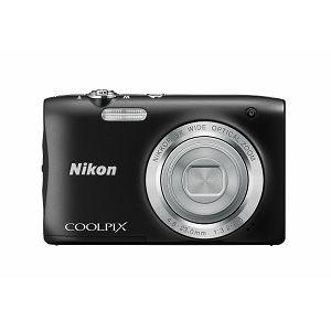 Nikon COOLPIX S2900 Black digitalni fotoaparat