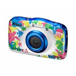 Nikon Coolpix W100 Marine VQA014E1 All Weather Waterproof Digital Camera vodonepropusni vodootporni podvodni digitalni kompaktni fotoaparat