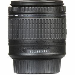 Nikon D3500 + AF-P 18-55 VR + AF-P 70-300 VR DX KIT DSLR digitalni fotoaparat s objektivima Nikkor 18-55mm i 70-300mm (VBA550K005)