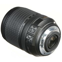 Nikon D3500 + AF-S 18-140 f/3.5-5.6G ED VR DX KIT DSLR digitalni fotoaparat i objektiv Nikkor 18-140mm (VBA550K004) - TRENUTNA UŠTEDA
