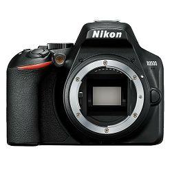 Nikon D3500 Body DSLR digitalni fotoaparat tijelo bez objektiva (VBA550AE)