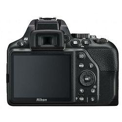 Nikon D3500 Body DSLR digitalni fotoaparat tijelo bez objektiva (VBA550AE) - TRENUTNA UŠTEDA