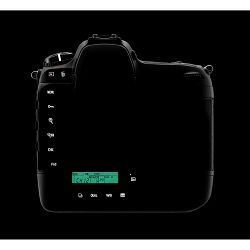 Nikon D5 Body XQD Dual Slots 4K UHD 20.8MP FX DSLR Camera fotoaparat (VBA460AE)