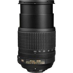 Nikon D5600 + AF-S 18-105 VR DX KIT DSLR Digitalni fotoaparat Camera with 18-105mm f/3.5-5.6 lens (VBA500K003)
