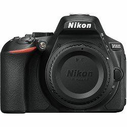 Nikon D5600 Body DSLR Digitalni fotoaparat tijelo (VBA500AE)