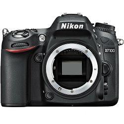 Nikon D7100 Body Consumer DSLR fotoaparat VBA360AE - NIKON ZIMSKA SENZACIJA