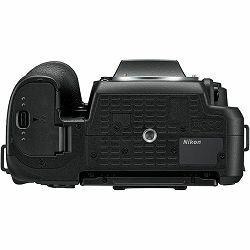 Nikon D7500 + 16-80 VR KIT DSLR digitalni fotoaparat i objektiv Nikkor AF-S DX 16-80mm f/2.8-4E ED (VBA510K005)