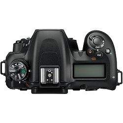 Nikon D7500 Body DSLR digitalni fotoaparat tijelo (VBA510AE) - TRENUTNA UŠTEDA