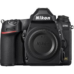 Nikon D780 Body DSLR Digitalni fotoaparat tijelo FX Full frame (VBA560AE) - PRO VIKEND