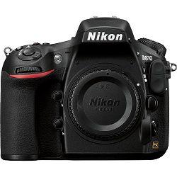 Nikon D810 Body DSLR Digitalni fotoaparat tijelo FX Full Frame (VBA410AE)