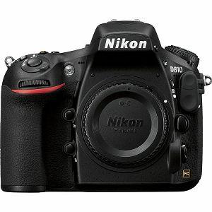 Nikon D810 + AF-S 24-70 f/2.8 G KIT FX Full Frame DSLR Digitalni fotoaparat s objektivom 24-70mm 2.8 f2.8G