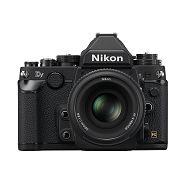 Nikon Df  KIT AF-S 50mm f/1.8G Black VBA380K001 DSLR fotoaparat