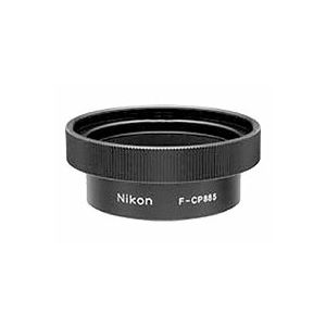 Nikon Digital Camera Attachment Ring S-CP885 BDB90131 FOR SPOTTING SCOPES RAII and 80/80A series