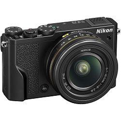 Nikon DL 18-50 f/1.8-2.8 + eVF Premium kompaktni digitalni fotoaparat Digital Camera VNA940K002