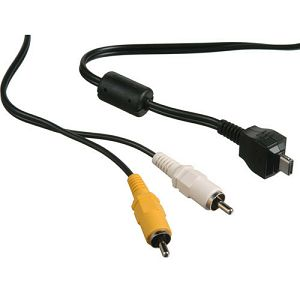 Nikon EG-CP15 AV cable VDA00101