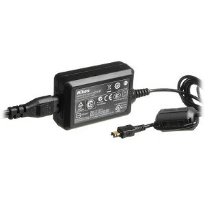 Nikon EH-67(E) set AC adapter VEB006EA AC strujni adapter