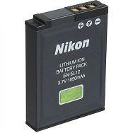 Nikon EN-EL12 RECHARGEABLE BATTERY EN baterija VFB10401