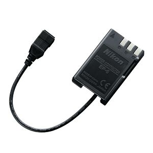 Nikon EP-5 AC-ADAPTER CONNECTOR VEB00101 AC strujni adapter