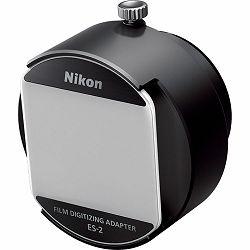 Nikon ES-2 Film Digitizing Adapter Set za skeniranje filmova na digitalni format uz D850