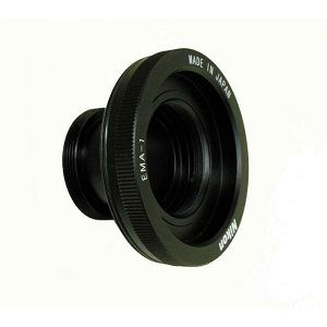 Nikon FS Eyepiece Mount Adapter EMA-1 BDB90193 Optional Accessories for EDG Fieldscopes