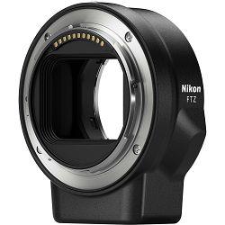 Nikon FTZ Mount Adapter za korištenje Nikon F DX i FX objektiva na Z mount fotoaparatima (JMA901DA)