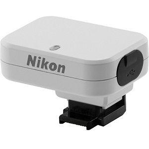 Nikon GP-N100 White GPS Unit  za Nikon1 VWD004CW