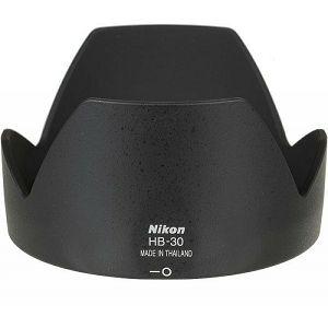 Nikon HB-30 72MM BAYONET LENS HOOD BLACK JAB73001 sjenilo za objektiv