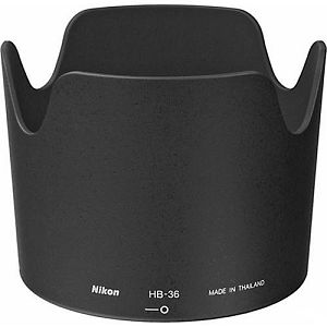 Nikon HB-36 HOOD FOR 70-300G VR JAB73601 sjenilo za objektiv